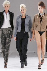 L.A.M.B by Gwen Stefani Spring Summer 2010 Collection