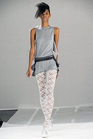 L A M B By Gwen Stefani Spring Summer 2010 Collection