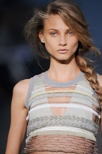 Alexander Wang Spring 2010 Collection