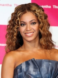 Beyonce Hairstyles from the Red Carpet