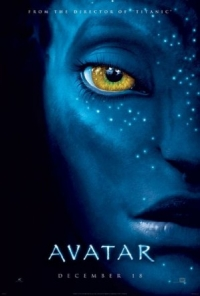 Avatar - The New James Cameron Movie