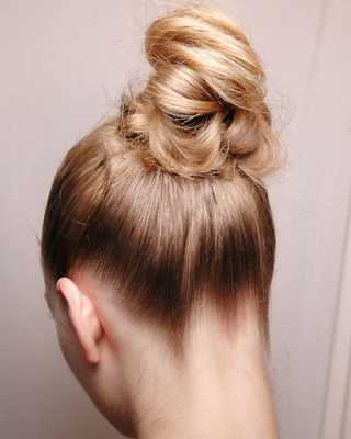 Cheerleading Hairstyles Ideas