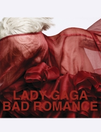 Lady Gaga New Video Bad Romance
