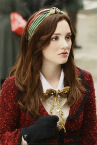 How To Dress Like Blair Waldorf