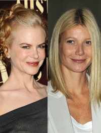 Gwyneth Paltrow to Play Nicole Kidman's Wife