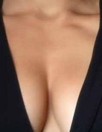 Maintain Your Cleavage In Good Shape