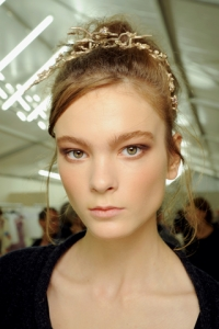 Runway Makeup 2010 - Soft and Natural