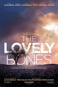 The Lovely Bones - Premiere on December 11