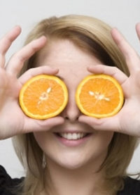 The Beauty Benefits of Citrus Fruits