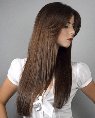 Make Clip In Hair Extension 38