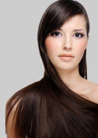 Instant Hair Length With Clip-In Hair Extensions