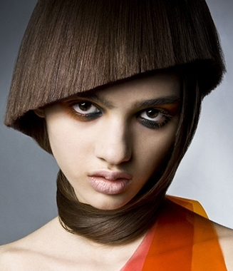Edgy Hairstyles on Cool Edgy Hairstyles And Haircuts