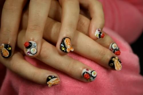 christmas nail art designs - christmas nail art designs pictures