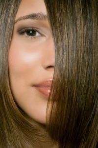 Fight Dandruff With Healthy Diet