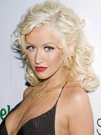 How to Get Christina Aguilera's Look