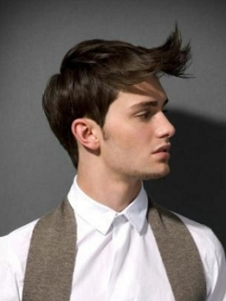 Latest Hairstyles 2009 For Men