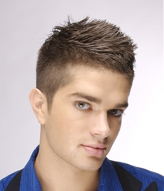 boys spiky hairstyles. Teen Boys Hairstyles and