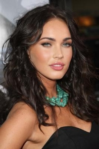 Get Megan Fox's Eye Makeup Look