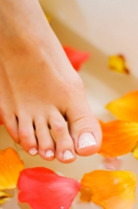 how to fix imporperly cut toenails