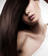 Reduce Hair Straightening Damage
