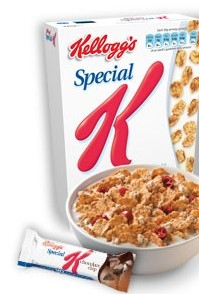 The Special K Diet