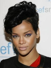 Hot Celebrity Short Hairstyles