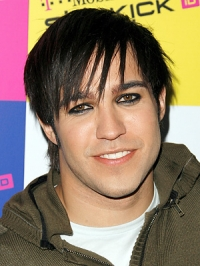 Male Rocker Guyliner Makeup