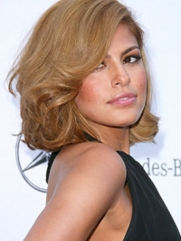 Trendy Long Bob Hairstyles