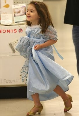 suri cruise loves high heels at 3