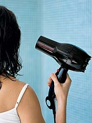 How to Blow Dry Like a Professional