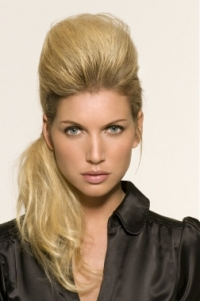 Widows Peak Hairstyles