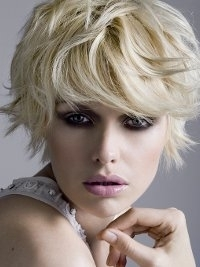 Blonde Hair Color Ideas for 2010