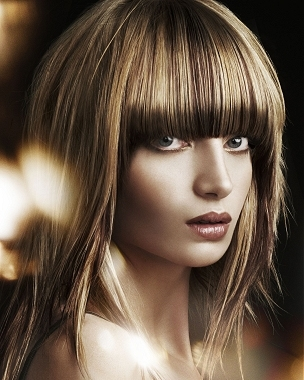 Hair Color Ideas on Blonde Hair Color Ideas For 2010
