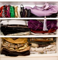 How to Store Your Favorite Handbags and Purses