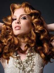 Curly Hairstyles Trends