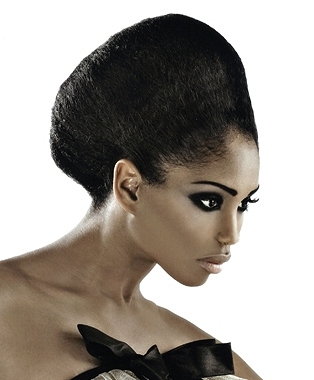 New Trends Slicked Back Hairstyles