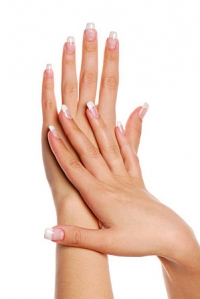 The Healthy Nails Diet