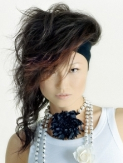 Swell Japanese Hairstyles For Girls Hairstyles For Men Maxibearus