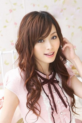 Japanese Hairstyles for Girls