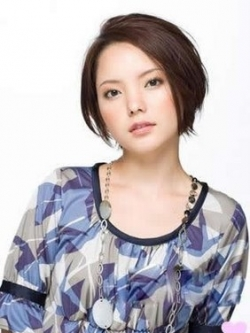 japanese short hair