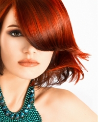 Prevent Red Hair Color From Fading