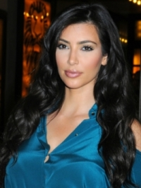 Kim Kardashian Hair and Makeup - Get Her New Look