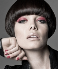 Short Hipster Hairstyles for Girls