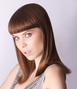 Long Hipster Hairstyles For Girls