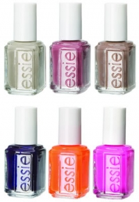 Essie Fall 2009 Nail Color Collection