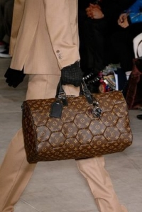 Louis Vuitton Fall/Winter 09/10 Men's Bag Collection