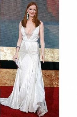marcia cross post pregnancy