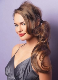 Stylish New Ponytail Hairstyles
