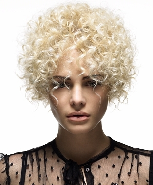 Latest Trends In Permed Hairstyles