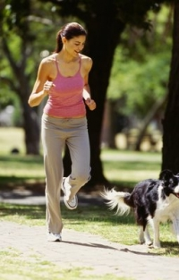 The Beginner Running Workout